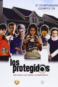 Los Protegidos: Temporada 2