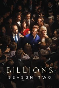 Billions: Temporada 2