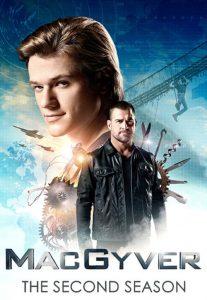 MacGyver: Temporada 2