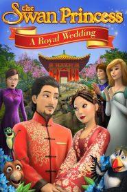 La princesa Cisne: una boda real
