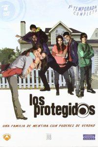 Los Protegidos: Temporada 1