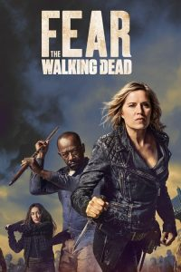 Fear the Walking Dead: Temporada 4