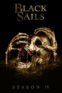 Black Sails: Temporada 4