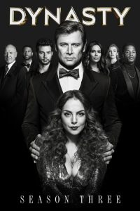 Dinastía: Temporada 3